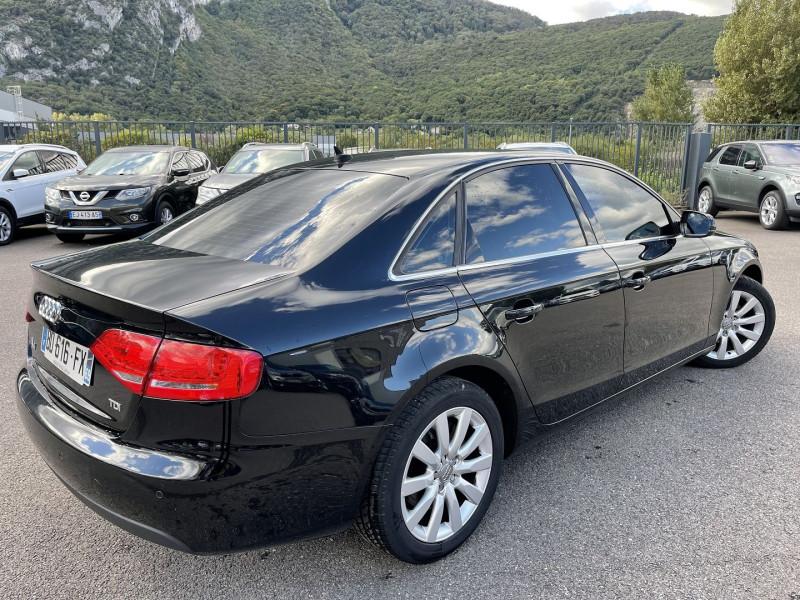Photo 3 de l'offre de AUDI A4 2.0 TDI AMBITION LUXE à 9490€ chez Help car