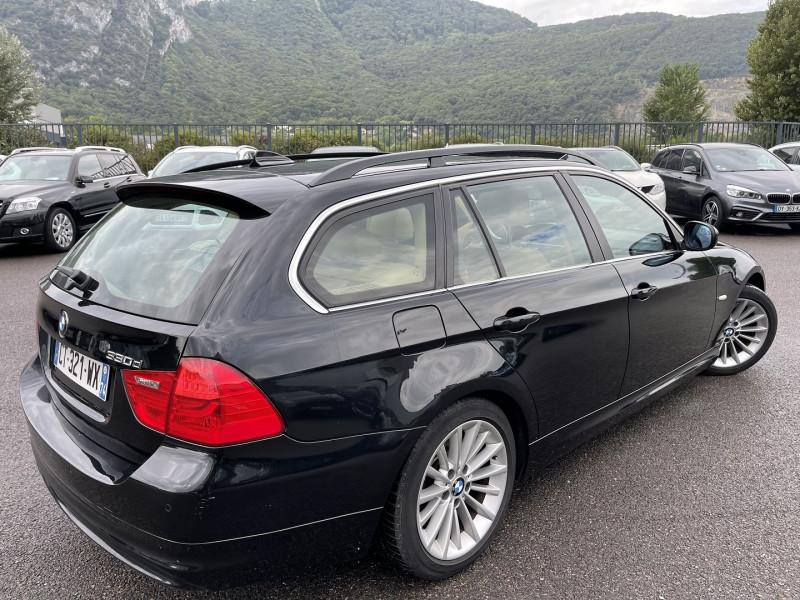 Photo 3 de l'offre de BMW SERIE 3 TOURING (E91) 330D 245CH LUXE à 11490€ chez Help car
