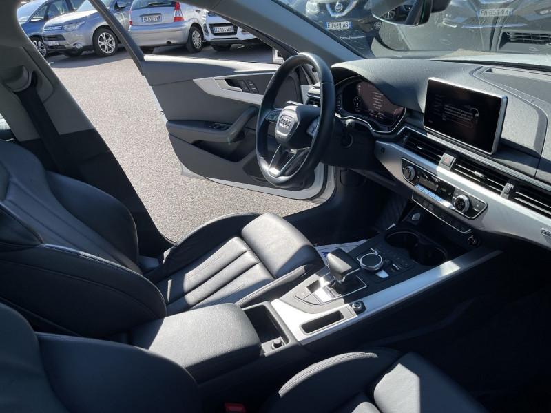 Photo 5 de l'offre de AUDI A4 ALLROAD 3.0 V6 TDI 218CH DESIGN LUXE S TRONIC 7 à 29990€ chez Help car