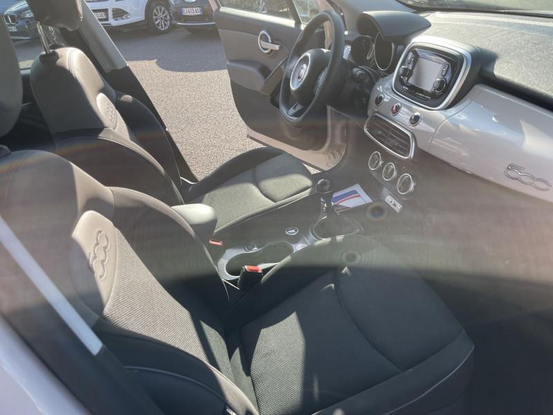 Photo 4 de l'offre de FIAT 500X 1.4 MULTIAIR 16V 140CH CROSS à 12990€ chez Help car