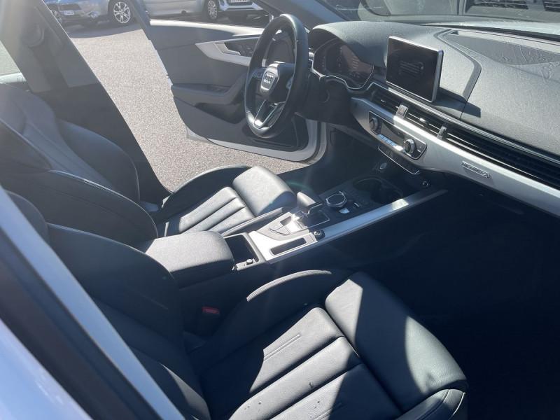 Photo 4 de l'offre de AUDI A4 ALLROAD 3.0 V6 TDI 218CH DESIGN LUXE S TRONIC 7 à 29990€ chez Help car