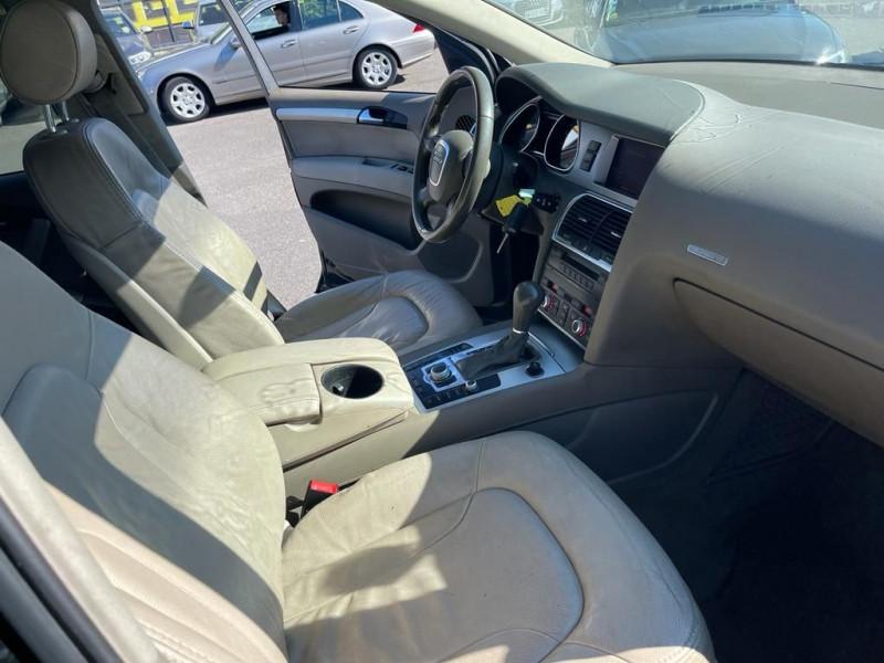 Photo 4 de l'offre de AUDI Q7 3.0 V6 TDI 233CH AMBITION LUXE QUATTRO TIPTRONIC 5 PLACES à 14490€ chez Help car