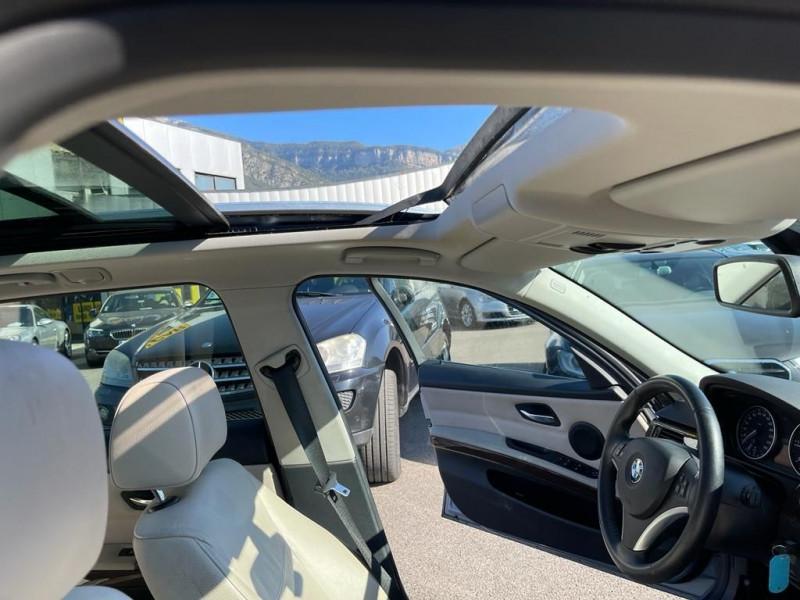 Photo 5 de l'offre de BMW SERIE 3 TOURING (E91) 320D 163CH EFFICIENTDYNAMICS EDITION à 11490€ chez Help car