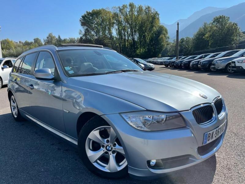 Photo 2 de l'offre de BMW SERIE 3 TOURING (E91) 320D 163CH EFFICIENTDYNAMICS EDITION à 11490€ chez Help car