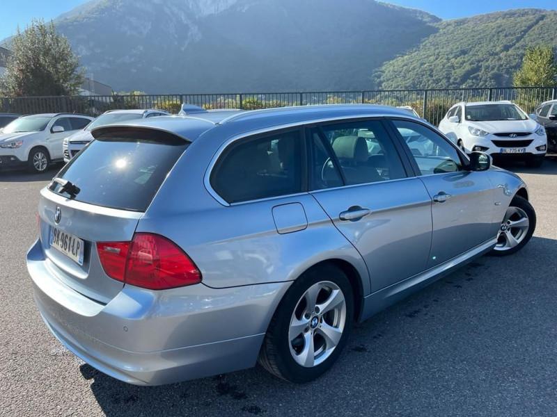 Photo 3 de l'offre de BMW SERIE 3 TOURING (E91) 320D 163CH EFFICIENTDYNAMICS EDITION à 11490€ chez Help car