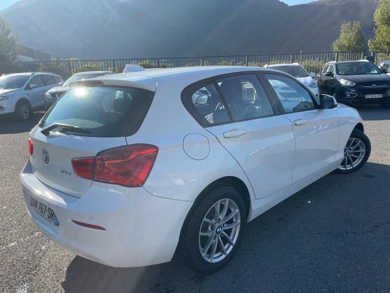 Photo 3 de l'offre de BMW SERIE 1 (F21/F20) 114D 95CH LOUNGE 5P à 16490€ chez Help car