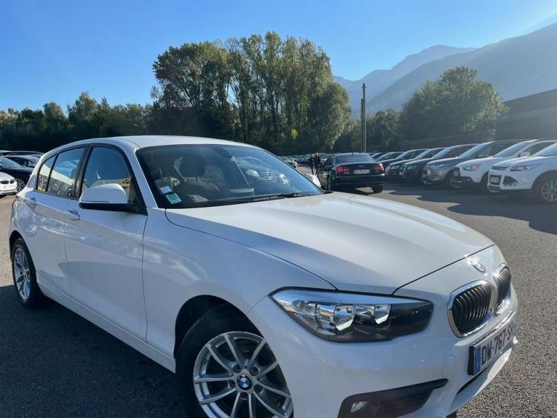 Photo 2 de l'offre de BMW SERIE 1 (F21/F20) 114D 95CH LOUNGE 5P à 16490€ chez Help car