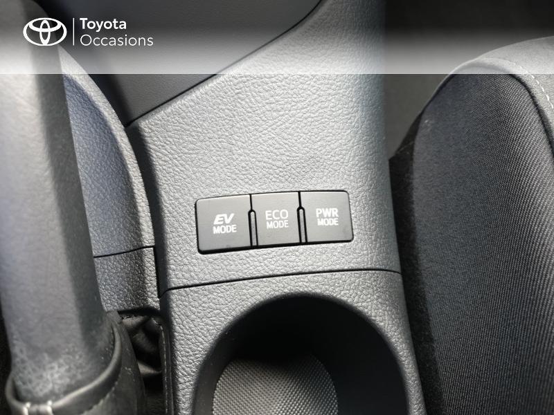 Photo 19 de l'offre de TOYOTA Auris HSD 136h Collection RC18 à 18900€ chez Rizzon Auto - Toyota Guingamp