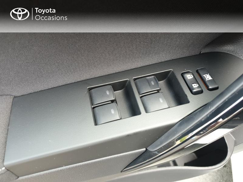 Photo 12 de l'offre de TOYOTA Auris HSD 136h Collection RC18 à 18900€ chez Rizzon Auto - Toyota Guingamp