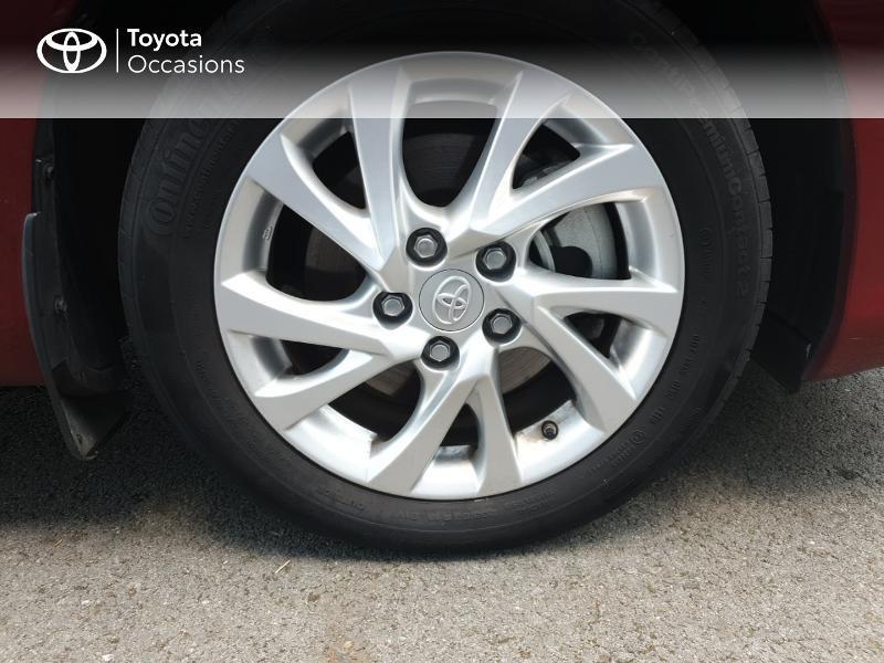 Photo 4 de l'offre de TOYOTA Auris HSD 136h Lounge à 18900€ chez Rizzon Auto - Toyota Guingamp