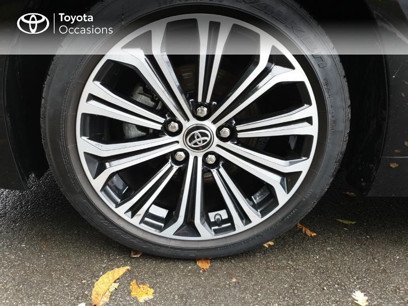 Photo 4 de l'offre de TOYOTA Corolla 122h Design à 22490€ chez Rizzon Auto - Toyota Guingamp