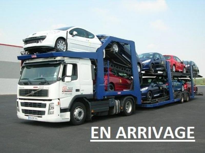 Toyota RAV4 124 D-4D LECAP 2WD Diesel BLANC Occasion à vendre