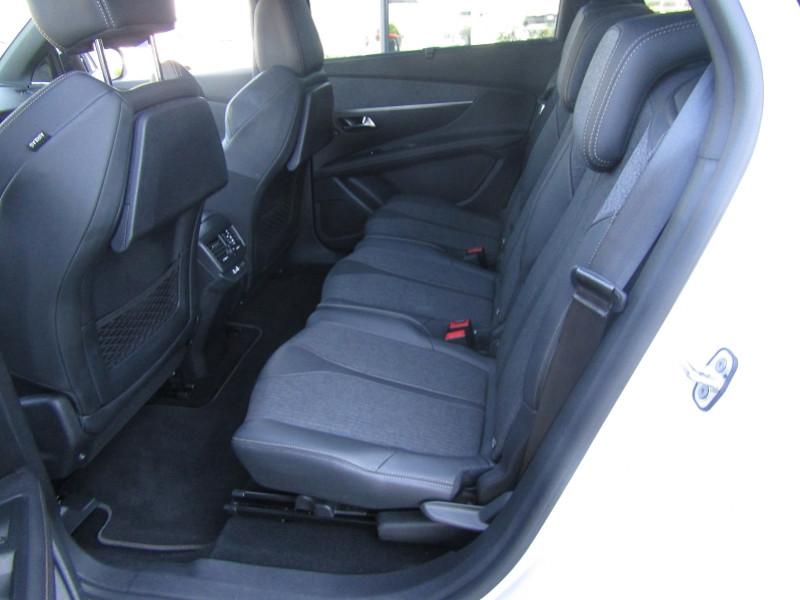 Photo 5 de l'offre de PEUGEOT 5008 1.5 BLUEHDI 130CH E6.C GT LINE  S&S 6CV à 33690€ chez Carre automobiles