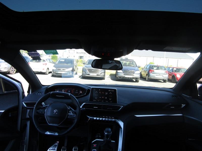 Photo 4 de l'offre de PEUGEOT 5008 1.5 BLUEHDI 130CH E6.C GT LINE  S&S 6CV à 33690€ chez Carre automobiles