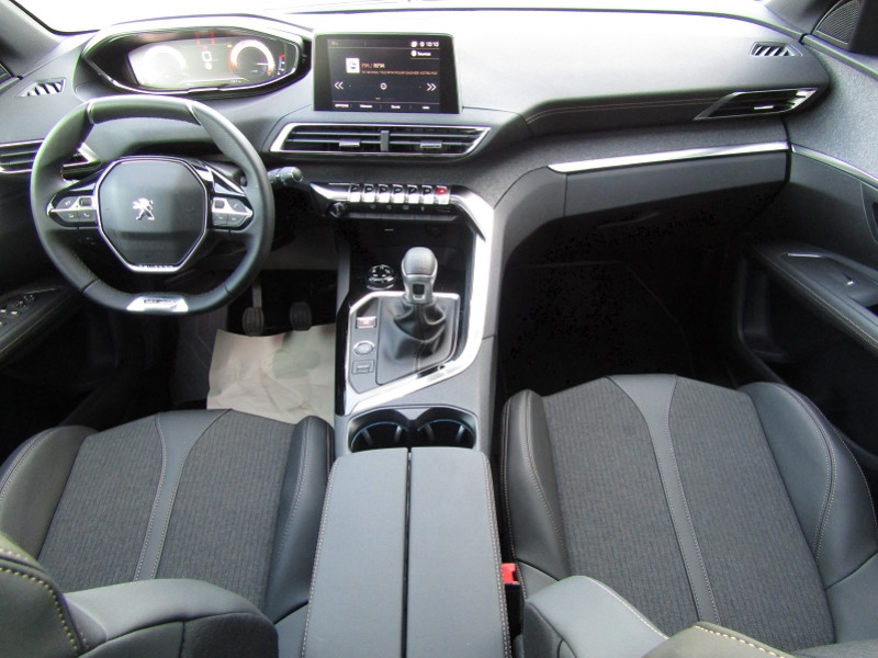 Photo 7 de l'offre de PEUGEOT 3008 1.5 BLUEHDI 130CH E6.C GT LINE S&S à 32900€ chez Carre automobiles