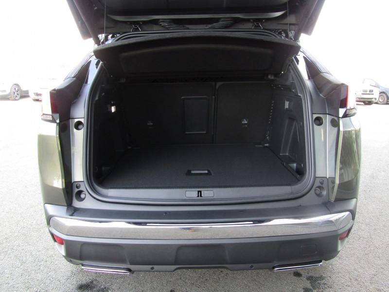 Photo 9 de l'offre de PEUGEOT 3008 1.5 BLUEHDI 130CH E6.C GT LINE S&S à 32900€ chez Carre automobiles