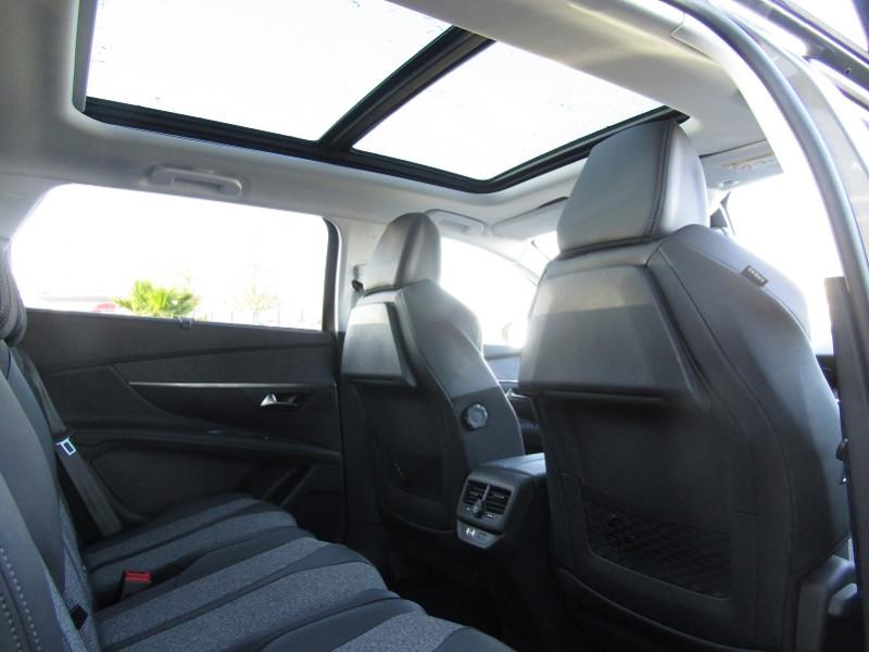 Photo 7 de l'offre de PEUGEOT 5008 1.5 BLUEHDI 130CH E6.C ALLURE S&S EAT8 à 31490€ chez Carre automobiles