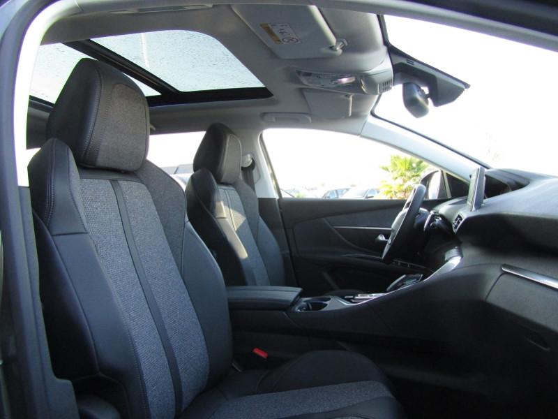 Photo 5 de l'offre de PEUGEOT 5008 1.5 BLUEHDI 130CH E6.C ALLURE S&S EAT8 à 31490€ chez Carre automobiles