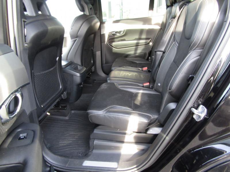 Photo 6 de l'offre de VOLVO XC90 D4 190CH KINETIC R-DESIGN GEARTRONIC 5 PLACES à 31990€ chez Carre automobiles