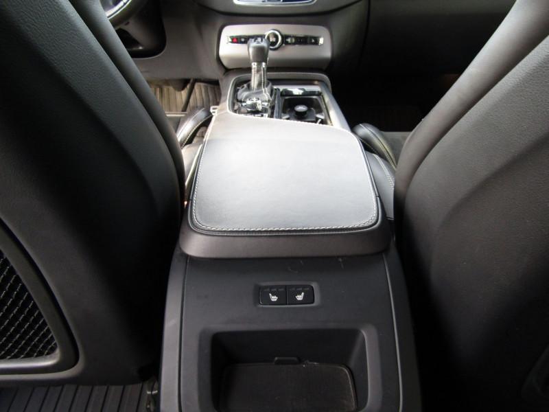 Photo 4 de l'offre de VOLVO XC90 D4 190CH KINETIC R-DESIGN GEARTRONIC 5 PLACES à 31990€ chez Carre automobiles