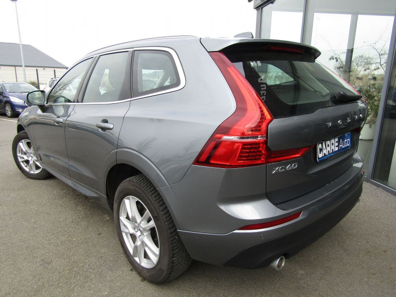 Photo 9 de l'offre de VOLVO XC60 D4 190CH MOMENTUM BUSINESS GEARTRONIC à 31990€ chez Carre automobiles