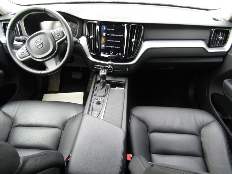 Photo 7 de l'offre de VOLVO XC60 D4 190CH MOMENTUM BUSINESS GEARTRONIC à 31990€ chez Carre automobiles