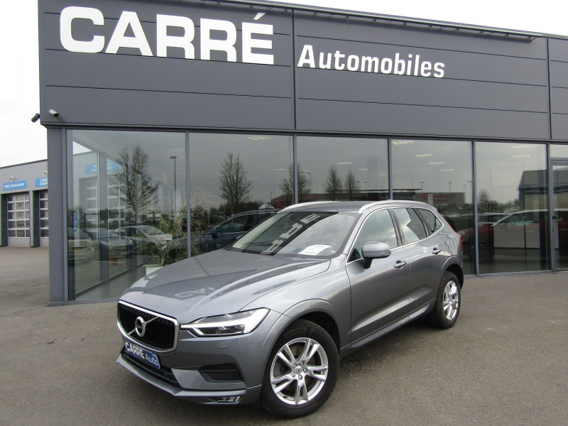 Photo 1 de l'offre de VOLVO XC60 D4 190CH MOMENTUM BUSINESS GEARTRONIC à 31990€ chez Carre automobiles