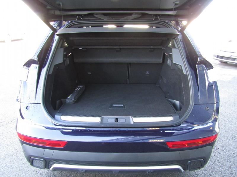 Photo 9 de l'offre de DS DS 7 CROSSBACK BLUEHDI 130CH RIVOLI à 34490€ chez Carre automobiles