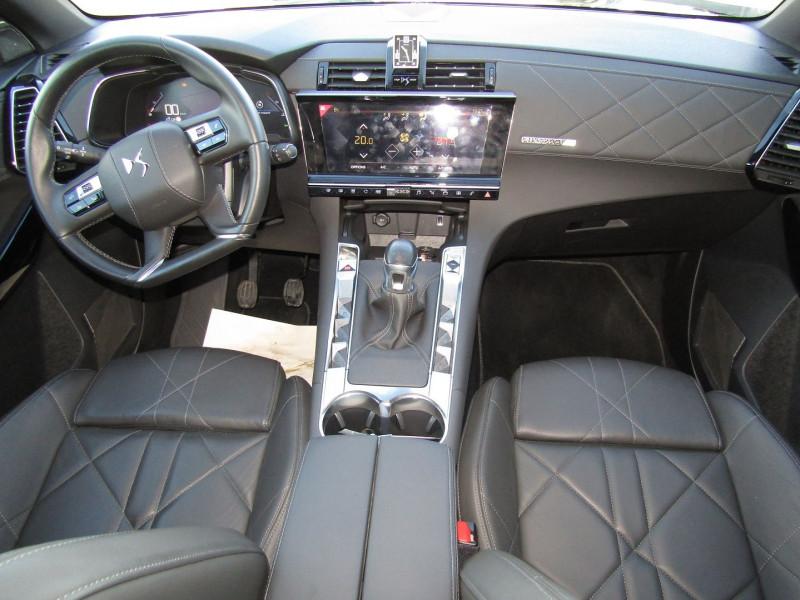 Photo 7 de l'offre de DS DS 7 CROSSBACK BLUEHDI 130CH RIVOLI à 34490€ chez Carre automobiles