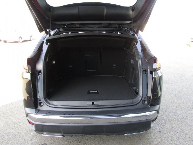 Photo 6 de l'offre de PEUGEOT 3008 2.0 BLUEHDI 180CH S&S GT EAT8 à 39690€ chez Carre automobiles
