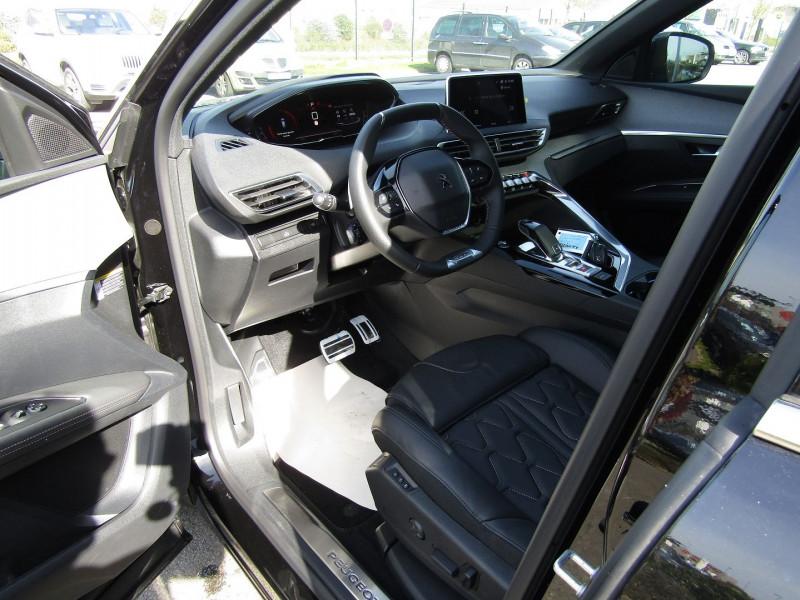Photo 3 de l'offre de PEUGEOT 3008 2.0 BLUEHDI 180CH S&S GT EAT8 à 39690€ chez Carre automobiles