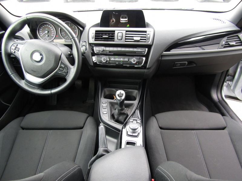 Photo 7 de l'offre de BMW SERIE 2 CABRIOLET (F23) 218D 136CH SPORT à 21890€ chez Carre automobiles