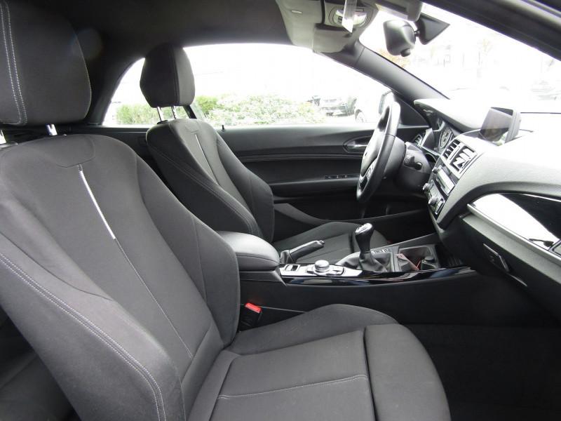 Photo 5 de l'offre de BMW SERIE 2 CABRIOLET (F23) 218D 136CH SPORT à 21890€ chez Carre automobiles