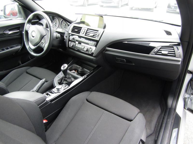 Photo 4 de l'offre de BMW SERIE 2 CABRIOLET (F23) 218D 136CH SPORT à 21890€ chez Carre automobiles