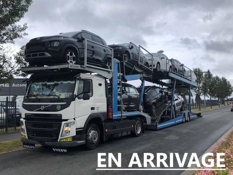 Citroen C4 BLUEHDI 115CH FEEL S&S EAT6 Diesel ROUGE Occasion à vendre