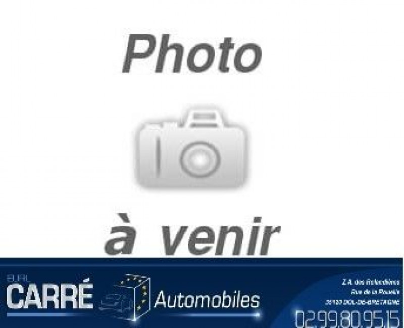 Volvo XC60 D3 150CH OCEAN RACE Diesel NOIR Occasion à vendre