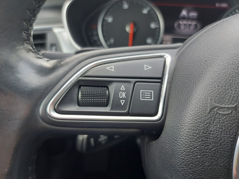 Photo 26 de l'offre de AUDI A6 3.0 V6 TDI 245CH AVUS QUATTRO S TRONIC 7 à 19500€ chez Even VO
