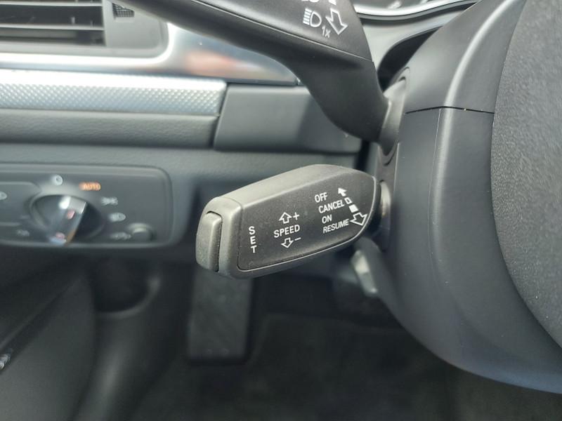 Photo 23 de l'offre de AUDI A6 3.0 V6 TDI 245CH AVUS QUATTRO S TRONIC 7 à 19500€ chez Even VO
