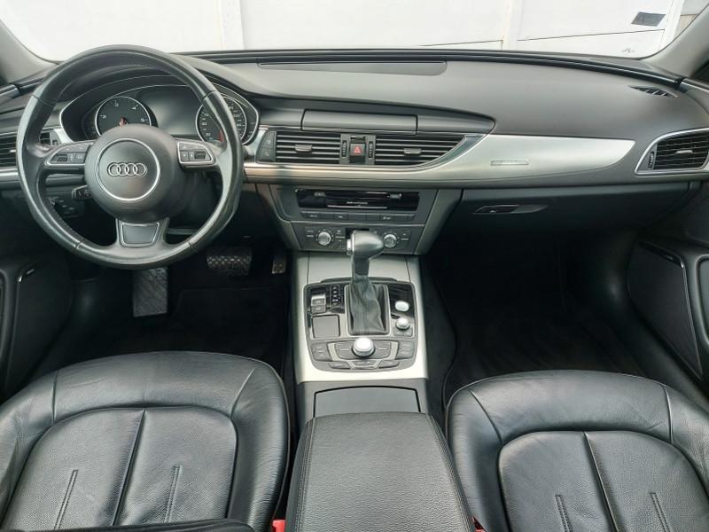 Photo 4 de l'offre de AUDI A6 3.0 V6 TDI 245CH AVUS QUATTRO S TRONIC 7 à 19500€ chez Even VO