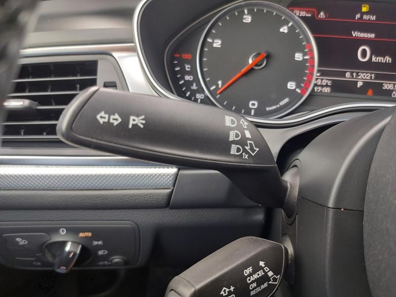Photo 24 de l'offre de AUDI A6 3.0 V6 TDI 245CH AVUS QUATTRO S TRONIC 7 à 19500€ chez Even VO