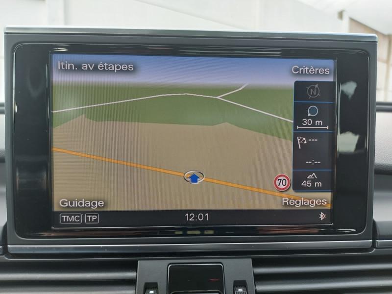 Photo 19 de l'offre de AUDI A6 3.0 V6 TDI 245CH AVUS QUATTRO S TRONIC 7 à 19500€ chez Even VO