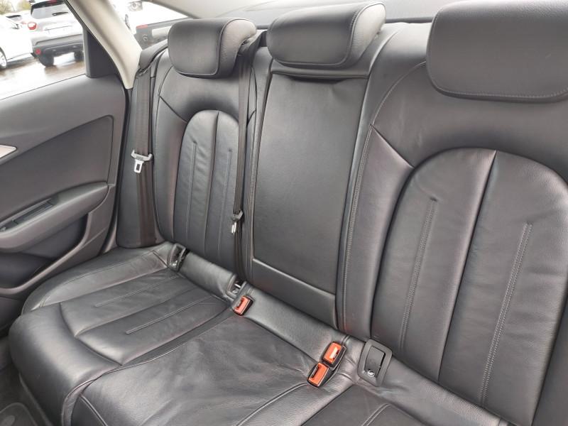 Photo 6 de l'offre de AUDI A6 3.0 V6 TDI 245CH AVUS QUATTRO S TRONIC 7 à 19500€ chez Even VO