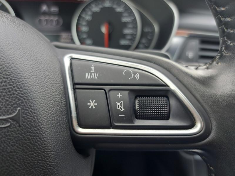 Photo 28 de l'offre de AUDI A6 3.0 V6 TDI 245CH AVUS QUATTRO S TRONIC 7 à 19500€ chez Even VO