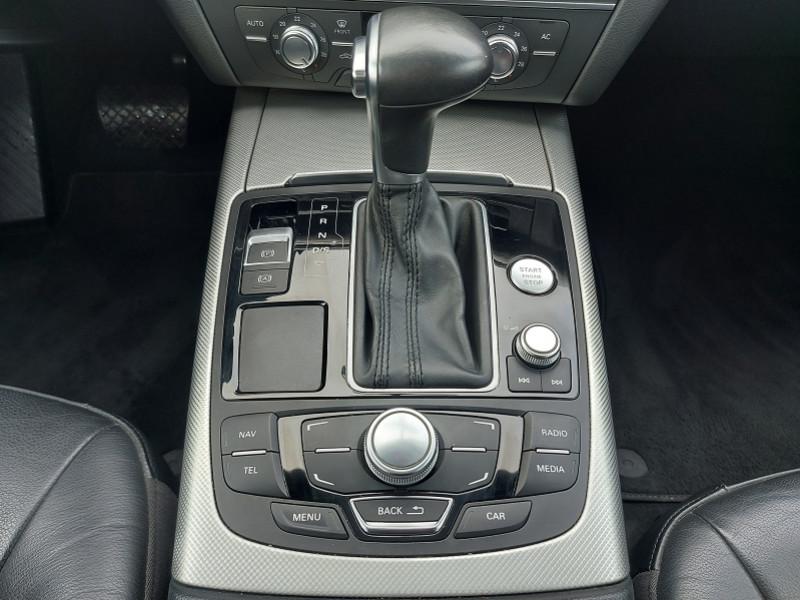 Photo 13 de l'offre de AUDI A6 3.0 V6 TDI 245CH AVUS QUATTRO S TRONIC 7 à 19500€ chez Even VO