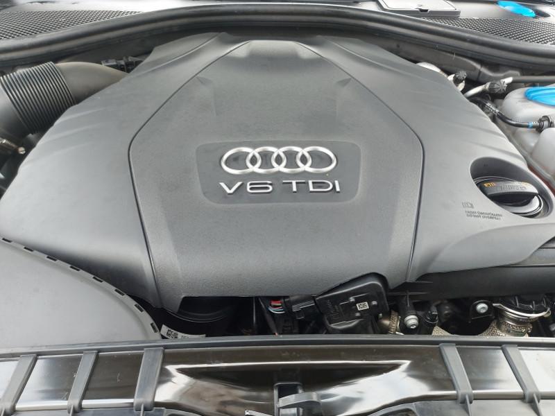 Photo 37 de l'offre de AUDI A6 3.0 V6 TDI 245CH AVUS QUATTRO S TRONIC 7 à 19500€ chez Even VO
