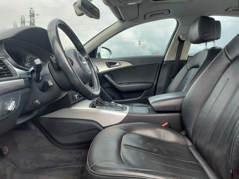 Photo 34 de l'offre de AUDI A6 3.0 V6 TDI 245CH AVUS QUATTRO S TRONIC 7 à 19500€ chez Even VO