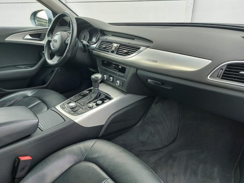 Photo 5 de l'offre de AUDI A6 3.0 V6 TDI 245CH AVUS QUATTRO S TRONIC 7 à 19500€ chez Even VO