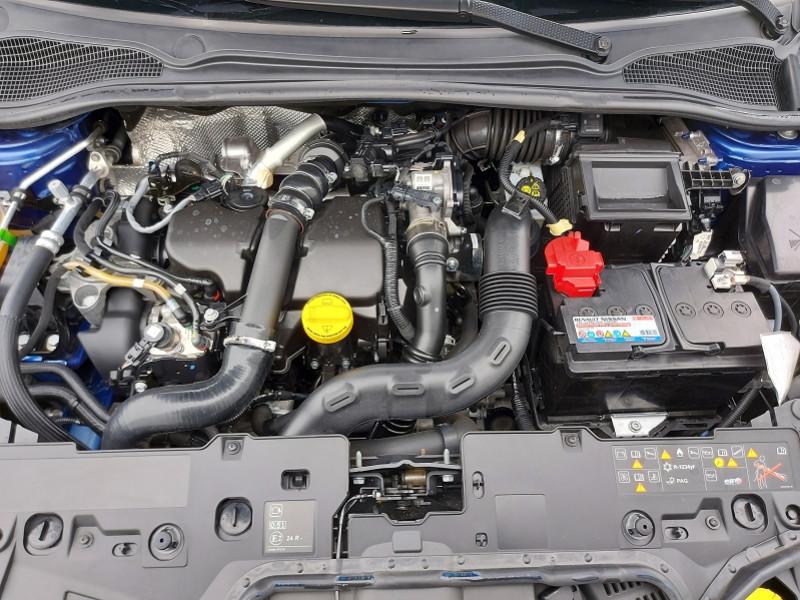 Photo 29 de l'offre de RENAULT CLIO IV ESTATE 1.5 DCI 90CH ENERGY BUSINESS EURO6C à 11500€ chez Even VO