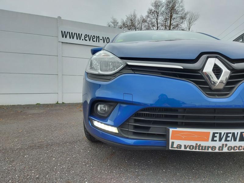 Photo 31 de l'offre de RENAULT CLIO IV ESTATE 1.5 DCI 90CH ENERGY BUSINESS EURO6C à 11500€ chez Even VO