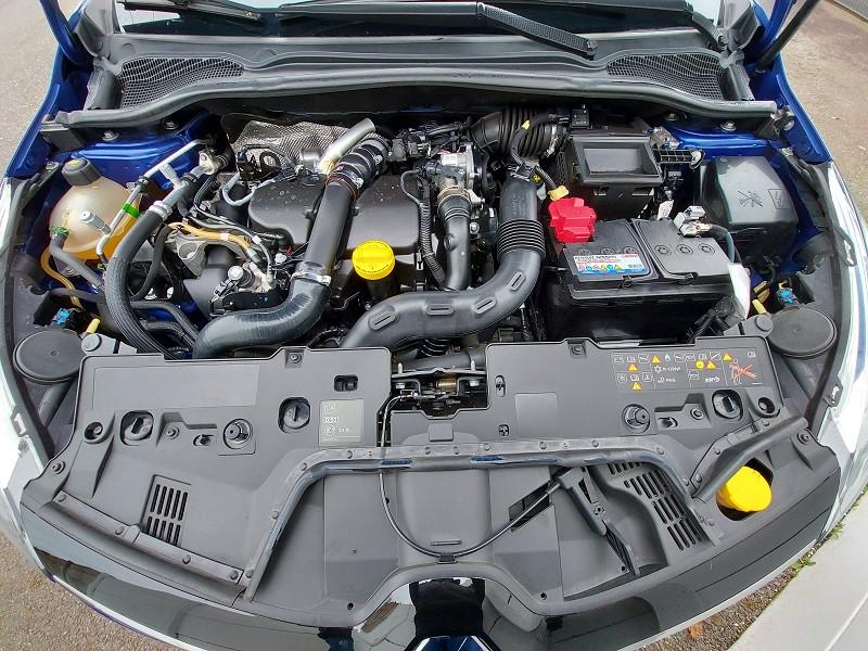 Photo 30 de l'offre de RENAULT CLIO IV ESTATE 1.5 DCI 90CH ENERGY BUSINESS EURO6C à 11500€ chez Even VO